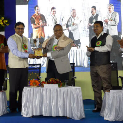 Golden Jubilee Lecture Series in Science & Technology